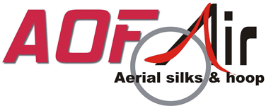 AOF Air Retina Logo